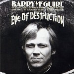 Eve of Destruction Artist