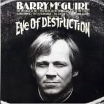 Eve of Destruction Artist